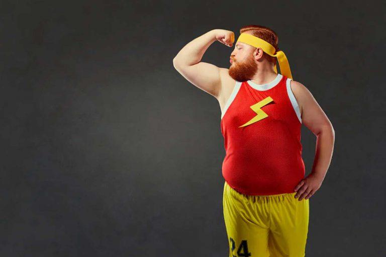 allenamento per obesi preview