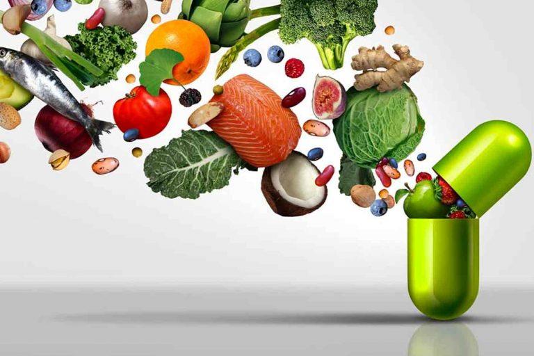 gli antiossidanti nello sport preview