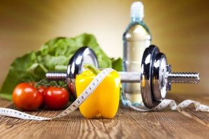 Importanza dieta equilibrata
