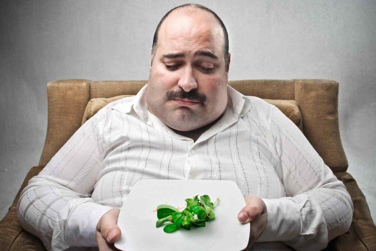 ingrasso senza mangiare preview
