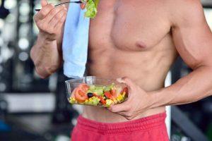 Importanza dieta a livello agonistico