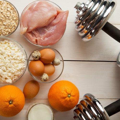 dieta e sport net 5