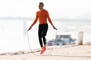 miglior esercizio in assoluto, il salto della corda