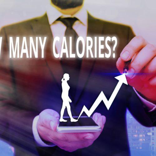 quante calorie mangiare al giorno 1