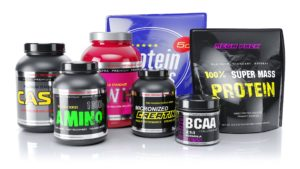 proteineaminoacidi essenziali o BCAA