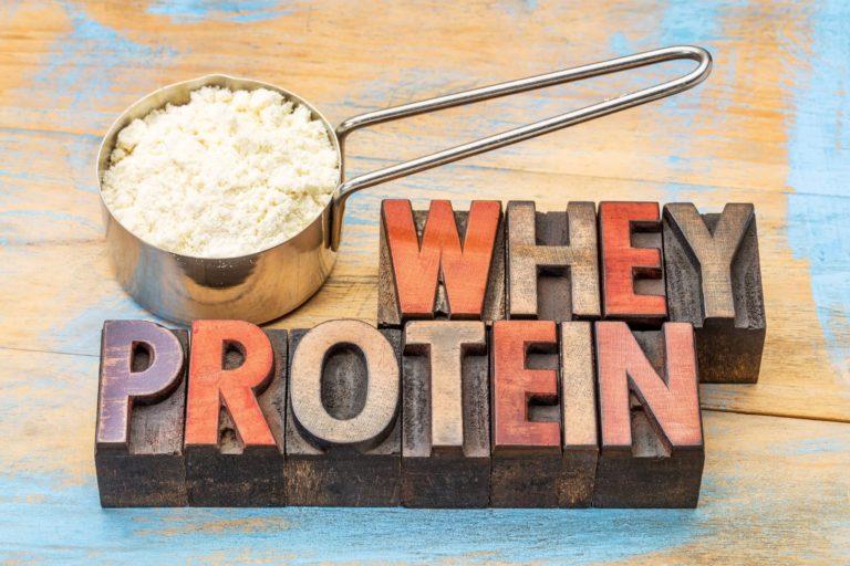 proteine in polvere 1