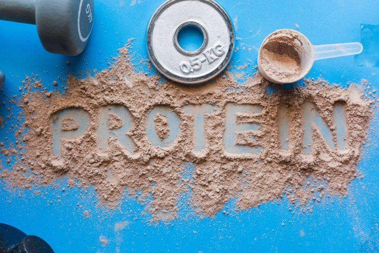 quando assumere le proteine