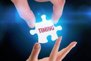 timing assunzione proteine