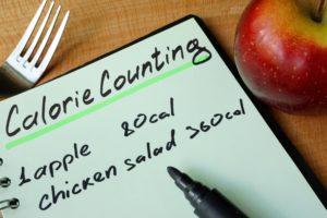 corretta alimentazione le calorie non son tutto