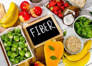 sana alimentazione fibra per salute microbiota