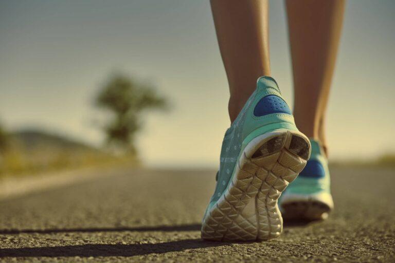 camminare per dimagrire efficace si ma se fatta bene