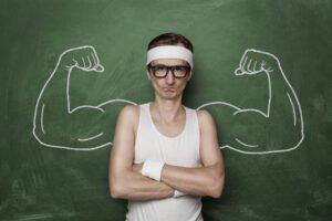 conseguenza niente carboidrati per lo sportivo perdita massa muscolare