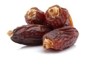 nutrienti energetici frutta disidratata