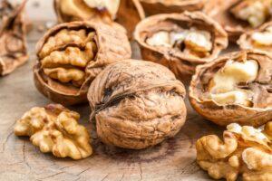lipidi negli alimenti