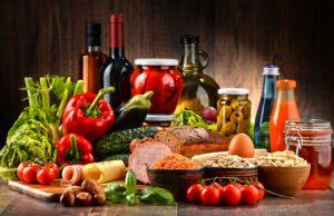 regole dieta equilibrata