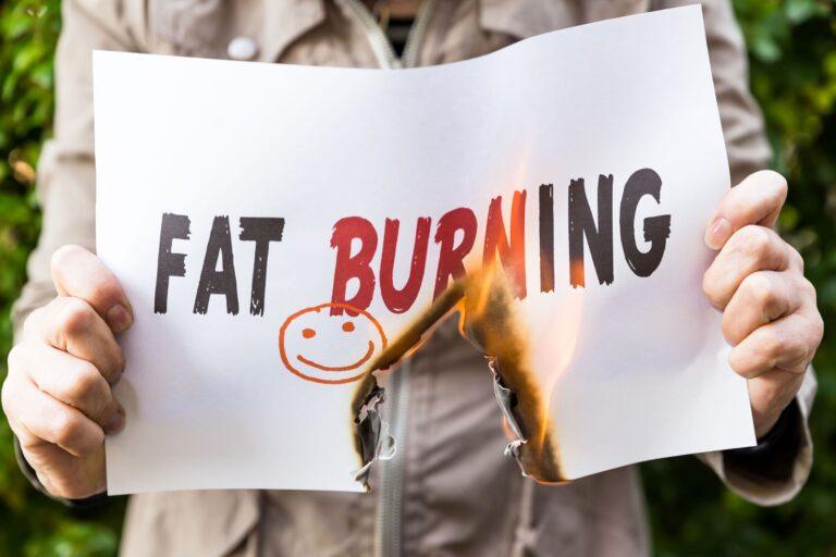 come bruciare i grassi